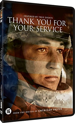 Thank you for your service, (DVD)