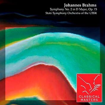 Symphony No. 2 in D Major, Op. 73