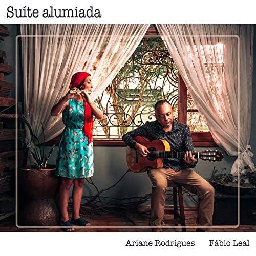 Ariane Rodrigues & Fábio Leal