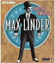 max linder dvd