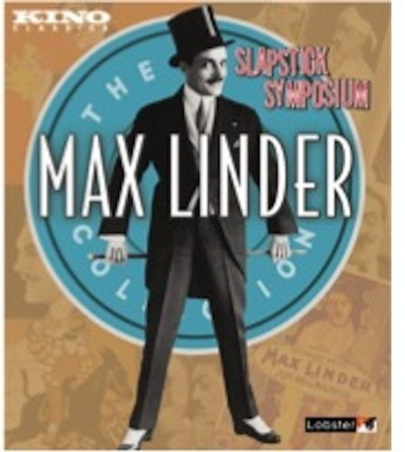 Max Linder Collections [Importado]