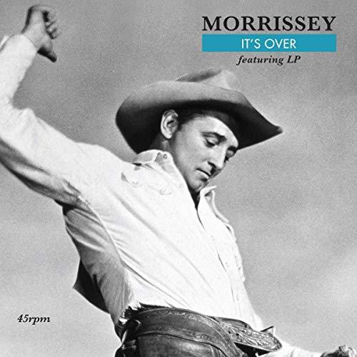Morrissey -It'S Over (Lp-Vinilo-Single)