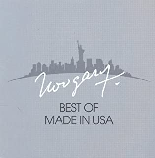 Best of Made of Usa by NOUGARO,CLAUDE (2014-02-25?