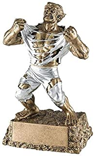 Decade Awards Victory Monster Trophy - Hulk Beast Award - Engraved Plate Upon Request