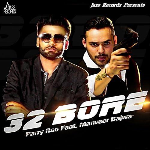 Parry Rao feat. Manveer Bajwa
