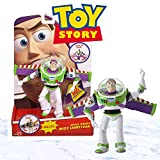 Toy Story Lotso Buzz and Twitch Figure 3-Pack