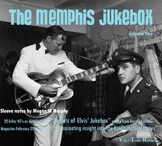 Memphis Jukebox  Volume 2