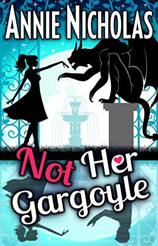 Not Her Gargoyle (Not This Series Book 5)