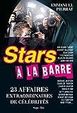 Stars à la barre - Format Kindle - 9782755650631 - 11,99 €