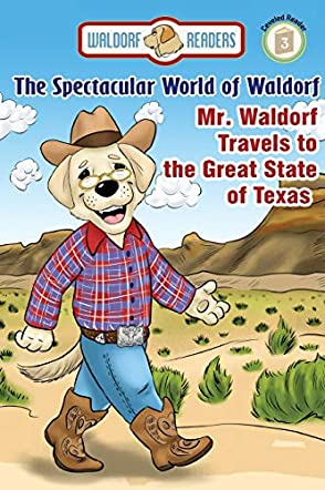 Mr. Waldorf Travels to the Great State of Texas
