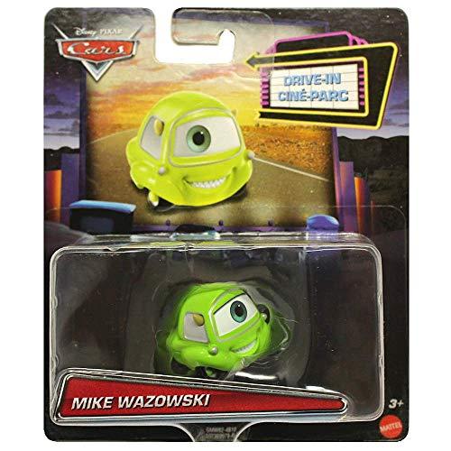 Mike Wazowski Drive-in Disney Cars 1/55 Scale Diecast