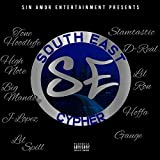 SouthEast Cypher (feat. High Note, Slam, Mando, D-Real, J-Lopez, Lil Spill, Hoffa, Lil Ron & Gauge) [Explicit]