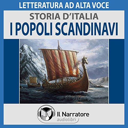 I popoli scandinavi Titelbild