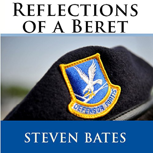 Reflections of a Beret audiobook cover art