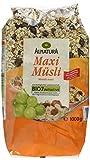 Alnatura Bio Maxi-Müsli, veganung (1 x 1 kg)