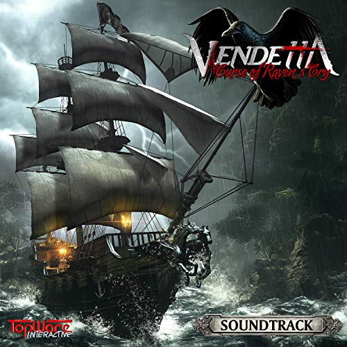 Vendetta Curse of Raven's Cry OST (Vendetta Curse of Raven's Cry OST)