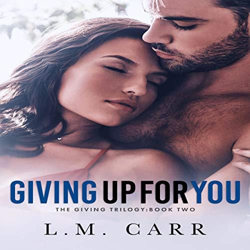 Page de couverture de Giving Up for You