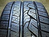 Nitto 255/80R17 Tires - Nitto NT421Q All-Season Radial Tire -255/50R20XL 109V