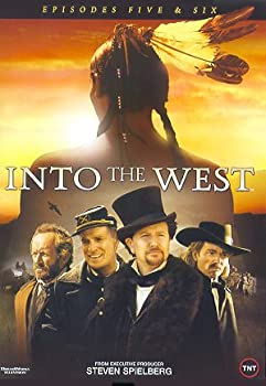 DVD Into the West - Episodes Five & Six Book