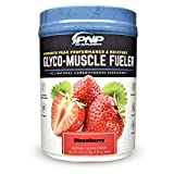 Glyco-Muscle Fueler   All-Natural Pre – Intra – Post Workout Carbohydrate Sports Supplement   Hyper Absorbs with 2 Hours Sustained Energy   Karbolyn, Gluten Free, Sugar Free, Stimulant Free   900g