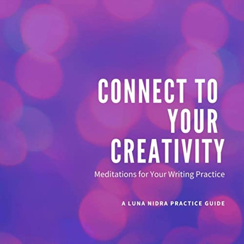 Yoga Nidra for Creative Insight by Luna Nidra on Amazon ...