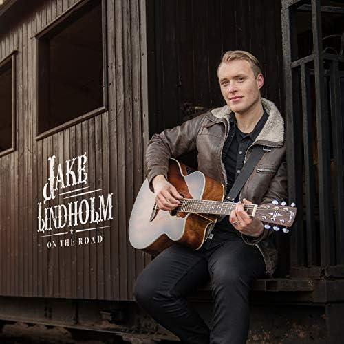 Jake Lindholm