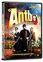 Antboy-Le Super Garcon-Fourmi / [DVD]
