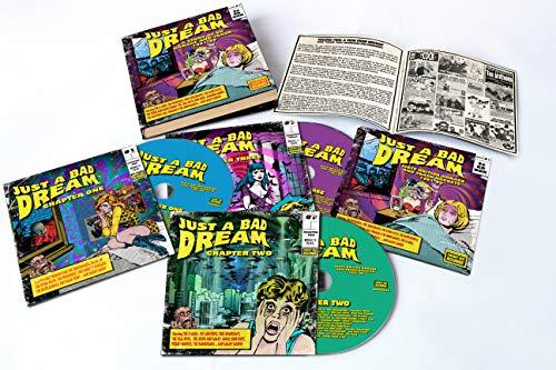 Just a Bad Dream (3cd Boxset)