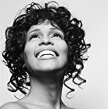0-HOA2CB Whitney Houston 60cm x 61cm,24inch x 24inch Silk