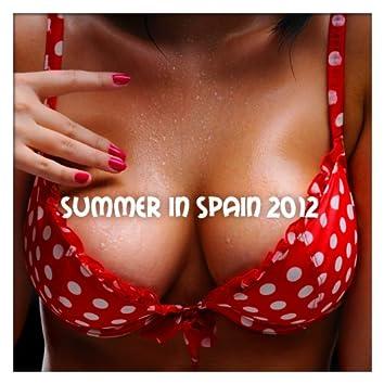 Summer in Spain 2012