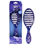 Wet Brush - Cepillo para esquís, color morado