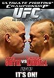 UFC 47: It's On! [Reino Unido] [DVD]