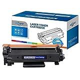 ECSC Compatible Toner Cartucho Reemplazo para Brother DCP-L2510D L2530DW HL-L2310D L2350DW L2370DN L2370DW L2370DW XL L2375DW MFC-L2710DN L2710DW L2730DW L2750DW TN2420 con Chip (Negro, 1-Pack)