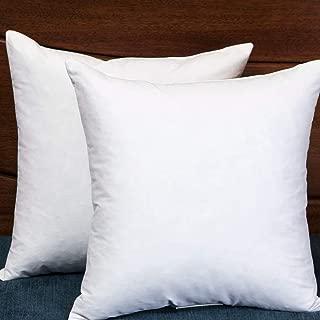 european chalet pillows