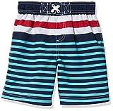 iXtreme Boys' Toddler Swim Trunks Quick Dry Board Shorts Mesh...