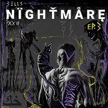 Nightmare EP.03 (HK53)