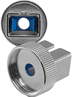PA7470 Fc to Power Sc Adaptor Fibre Optic,