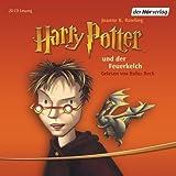Harry Potter und der Feuerkelch: Gelesen von Rufus Beck von Rowling. Joanne K. Audio CD