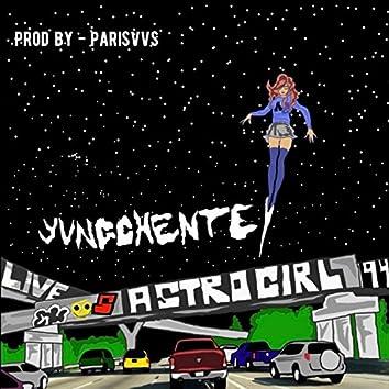 Astrogirl