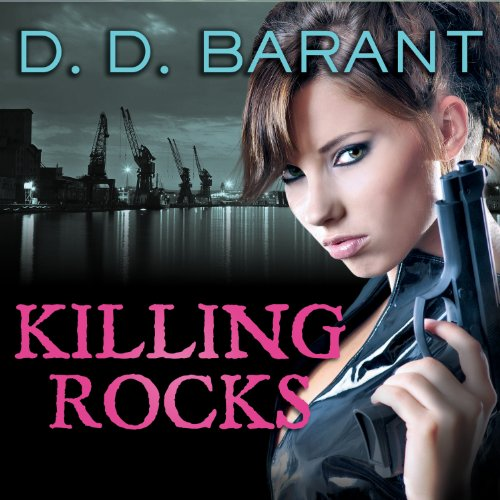 Killing Rocks audiobook cover art