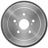 Bendix Premium Drum and Rotor PDR0753 Rear Brake Drum