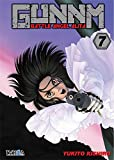 Gunnm (Battle Angel Alita) 7