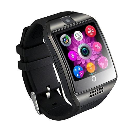 Smartwatch Q18  marca Genérico