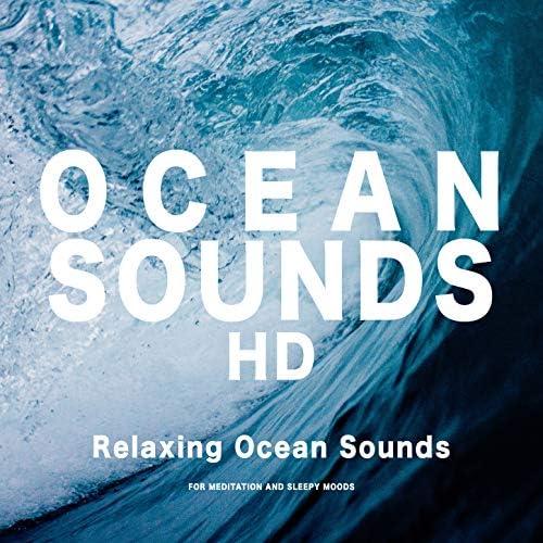 Ocean Sounds HD