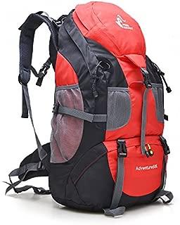 50L Hiking Daypacks Hiking Travel Backpack Camping Rucksack