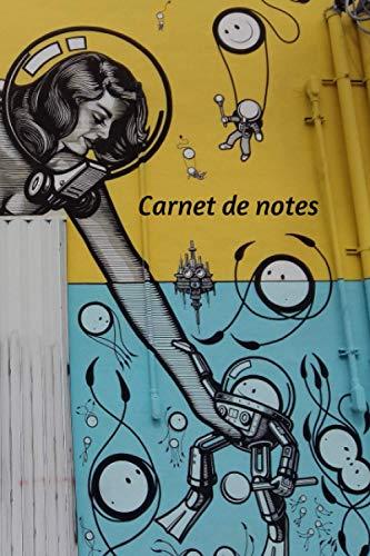 Carnet de notes: Carnet de notes décoration pin up, idéale pour compléter vos accessoires pin-up