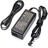 213349-009 213349-109 ADP-45FE B ADP-45WD B Laptop Charger for HP Pavilion 15 Series 15-f004dx 15-f111dx 15-f100dx 15-f010dx 15-f162dx 15-f205dx 15-f305dx 15-f018dx Power Cord 45W Adapter