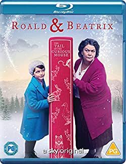 Roald & Beatrix: The Tale Of The Curious Mouse