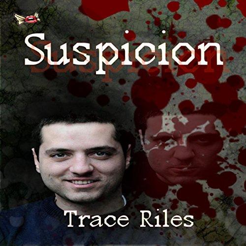 Suspicion audiobook cover art