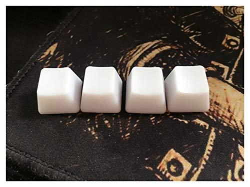 rouroumaoyi No Printed Ivory White …
